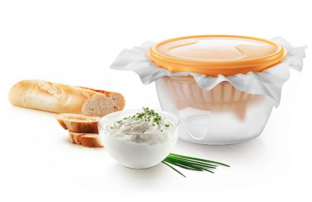Zdravé potraviny vlastní výroby
