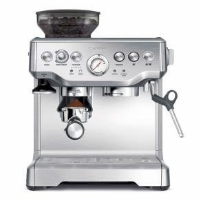 PETRA DAVIES VESELÁ BY SI VYBRALA Espresso přístroj s mlýnkem na kávu Catler