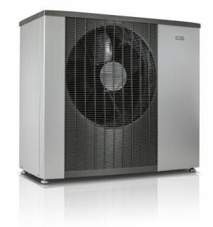 Tepelné čerpadlo systému vzduch-voda NIBE F2120