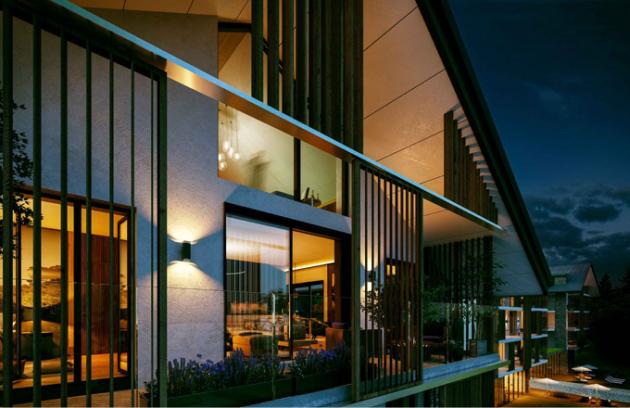 Developerská společnost REALACTIVA a.s., na konci června zahájila vLipně nad Vltavou výstavbu ambiciózního a ve střední Evropě ojedinělého projektu MOLO Lipno Resort. Staveniště převzal dodavatel spodní stavby APB Plzeň.