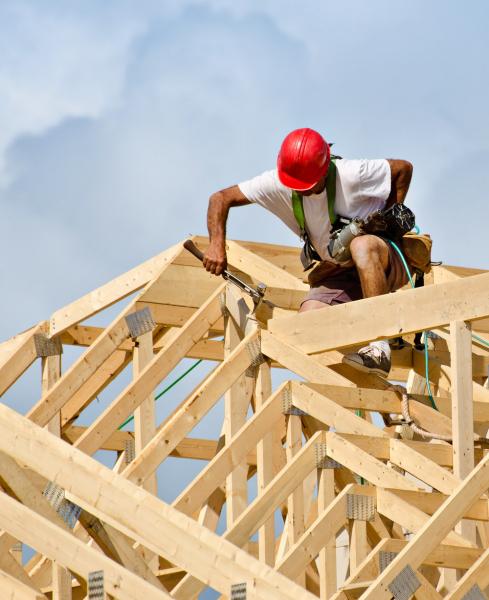 Krov je základem stability a funkčnosti nejen střechy, ale celé stavby