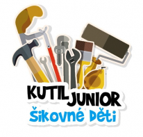 Kutil Junior logo