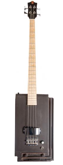basová kytara Figaro