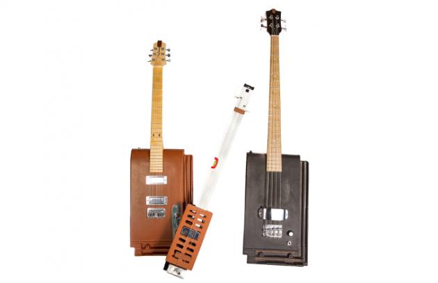 Na světě snad není univerzálnějšího hudebního nástroje, než je kytara. Uplatnění nachází snad ve všech myslitelných hudebních stylech, její zvuk se na nás dotěrně valí zrádia, televize, zpřehrávačů v automobilech, zvelkých pódií i od táboráků.