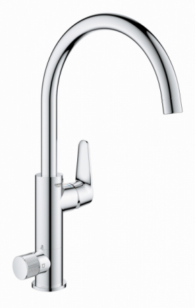 GROHE Blue Pure BauEdge
