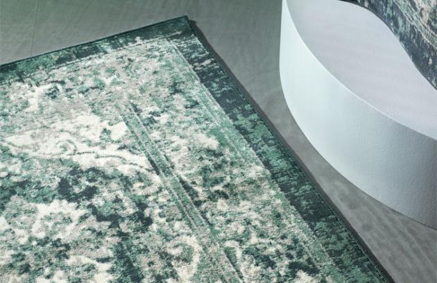 VONSBÄK, koberec