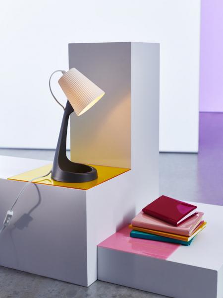 SVALLET, lampa
