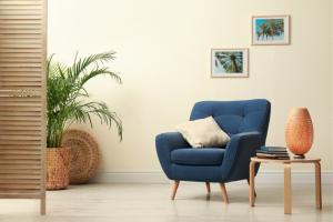 5 důvodů, proč si přizvat interiérového designéra
