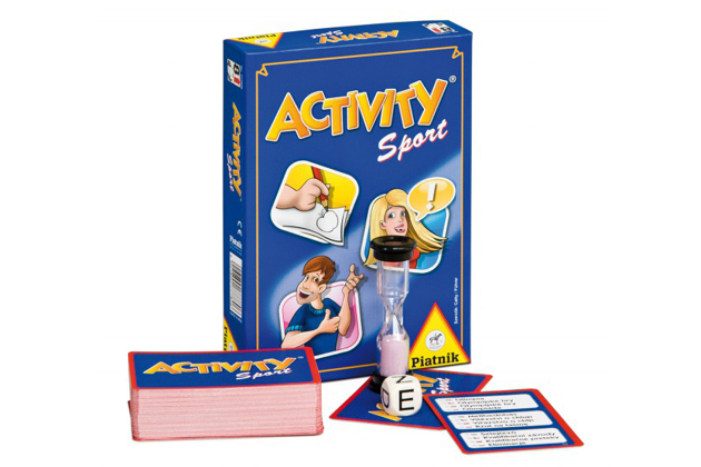 Stolní hra - Activity Sport