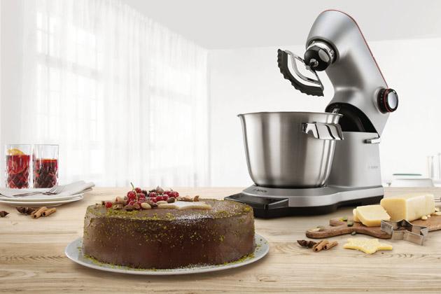 Multifunkční kuchyňský robot CreationLine