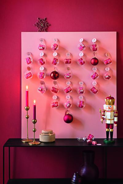 Jedinečná atmosféra Vánoc s pralinkami Ferrero