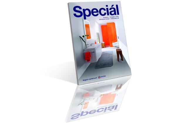 Speciál – magazín společnosti Ptáček