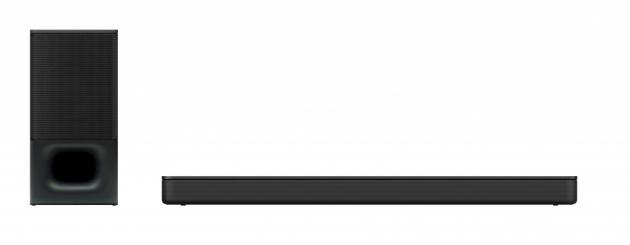 Minimalistický 2.1kanálový soundbar HT-S350 s bohatým zvukem dosahujícím 320 W přináší působivý zvukový zážitek. Unikátní technologie S-Force PRO Front Surround přináší širší prostorový zvuk, který vás obklopí ještě lépe než kdy dřív. Tento soundbar navíc nabízí možnost připojení prostřednictvím BLUETOOTH® pro ještě větší pohodlí.