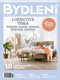 Vyšlo nové číslo časopisu Bydlení