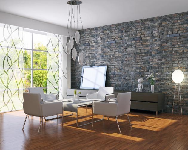 Japonské rolety tvoří alternativu k vertikálním žaluziím a můžete je použít jak k zastínění velkých ploch, tak i k předělení velkých místností, www.isotra.cz
