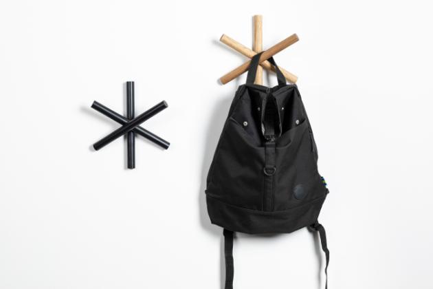 Autory návrhu jsou Romin Heide a Hanna Litwin zmladého designérského studia Büro Famos.