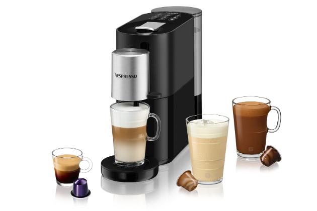 kávovar Atelier