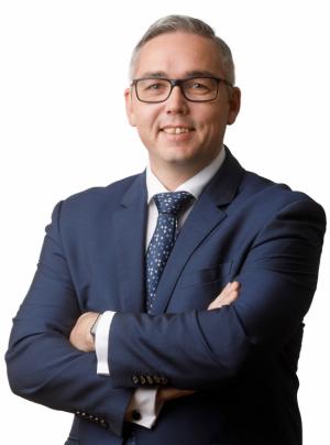 Ing. Jan Smola, MBA, ředitel společnosti HELUZ
