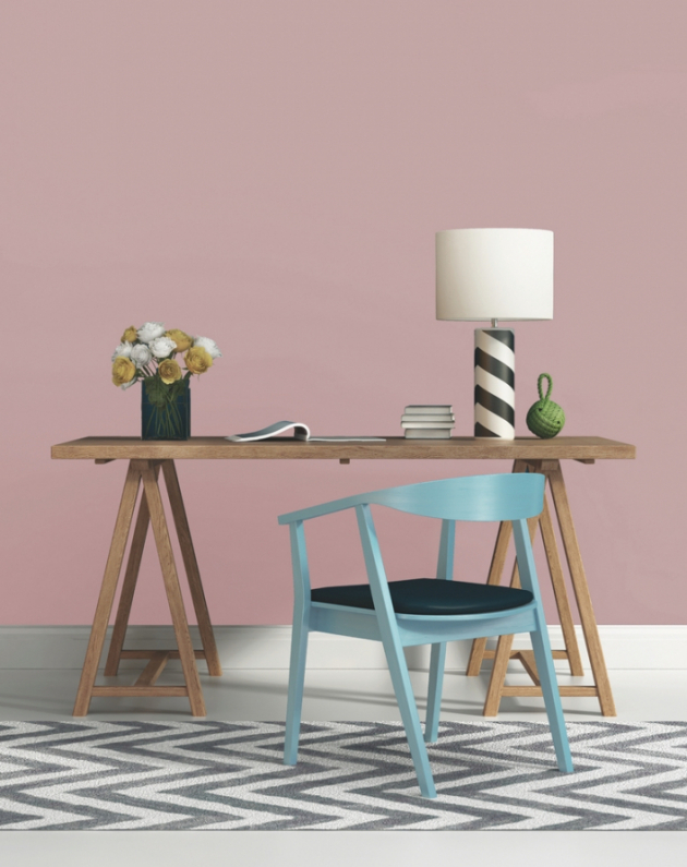 Inspirovat se můžete barevnou paletou hotových odstínů barev Primalex.