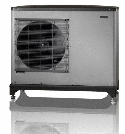 Tepelné čerpadlo systému vzduch-voda NIBE F2040