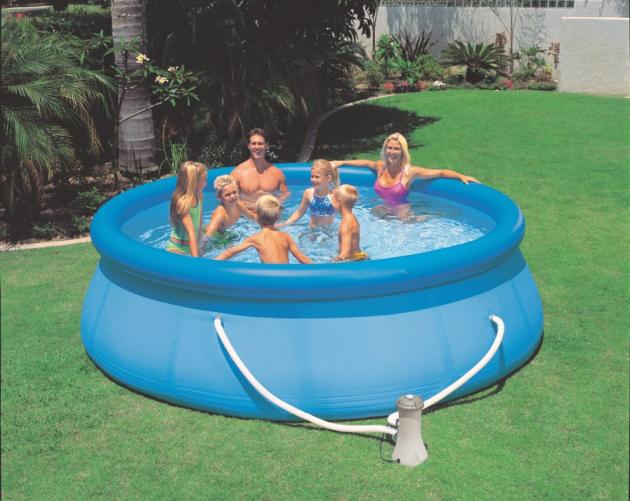 Bazén MARIMEX Tampa 3,66 x 0,91 m (bez filtrace)