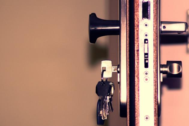 Jak co nejlépe zabezpečit svou domácnost? Foto: George Becker, Pexels