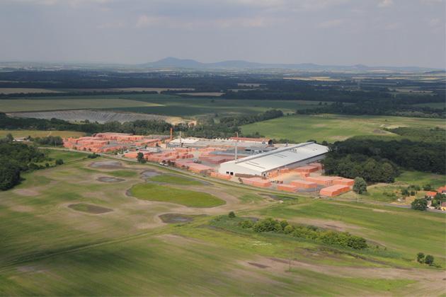Česká rodinná společnostHELUZzískala certifikát nejlépe řízené firmy vprvním českém ročníku celosvětového programu Best Managed Companies (BMC).