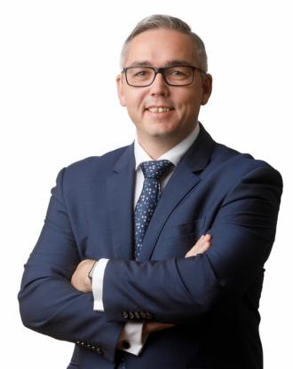 Ing. Jan Smola, MBA, generální ředitel společnosti HELUZ