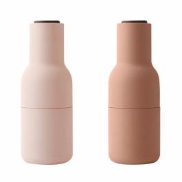 Mlýnky na sůl a pepř Bottle (Menu), typ Nudes, cena 1 850 Kč, www.designville.cz