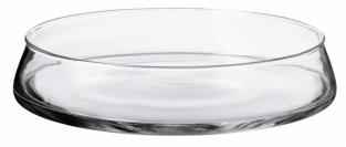 Mísa Tidvatten (IKEA), ručně foukané sklo, cena 149 Kč, www.ikea.cz