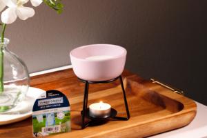 Yankee Candle: Nové vonné vosky