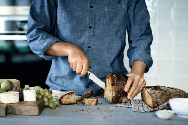Grand Gourmet nože