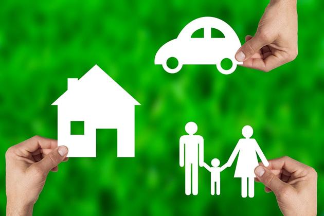 Porovnejte hypotéky online a ušetřete
