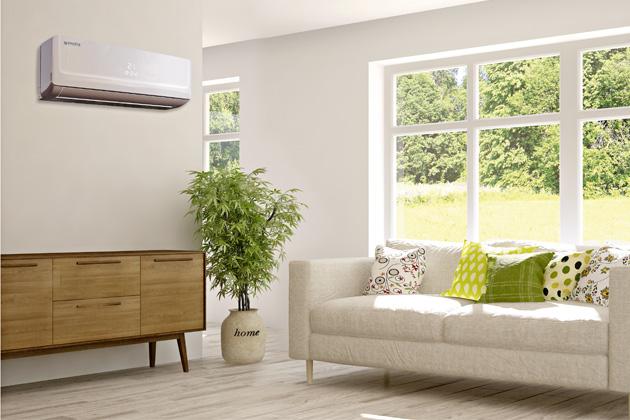 Příjemnou teplotu vobytném domě či bytě ive velmi teplých dnech zajistí klimatizační zařízení, které se pomalu stává standardem ivčeských domácnostech