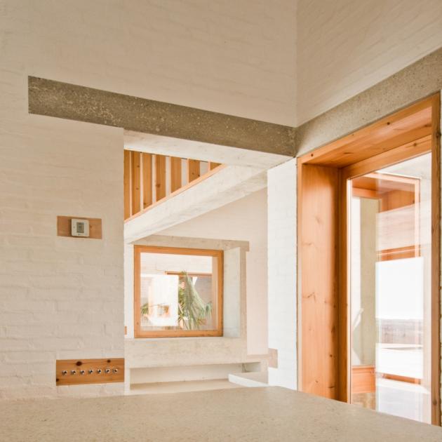 Can Jaime I n'Isabelle, Palma, Španělsko  Architekti: TEd'A arquitectes, Palma/Spain  Copyrights: TEd'A arquitectes