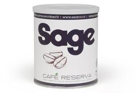 Vybraná směs z rovníkové Afriky a Indie pro skutečné milovníky kávy s autentickým a jedinečným aroma připomínající nejjemnější koření jako je skořice, kakao a sušené ovoce. Káva má certifikát Rainforest Alliance a je balena v plechovce po 250 g.