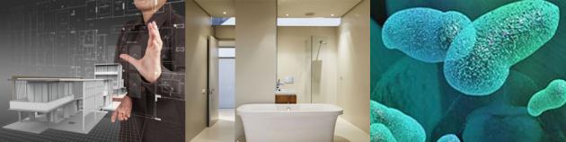 Kliky Cobra CU+ najdou své místo v nových bytových projektech, ale i při rekonstrukcích koupelen či dětských pokojů