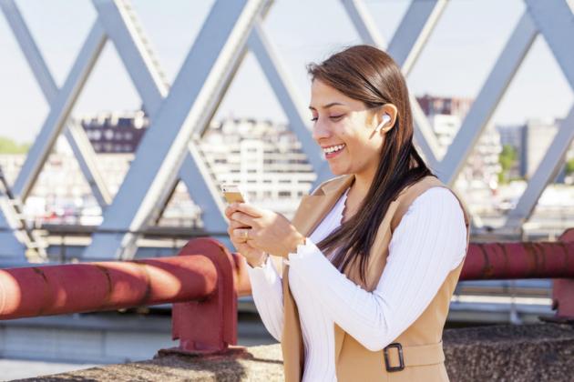 Bezdrátová sluchátka Trust Nika Touch jsou stylová a pyšní se především slušným výkonem.