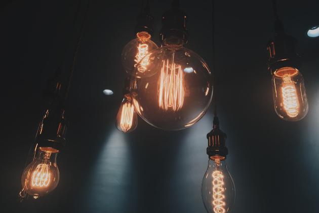 Vyberte si domů nejen úsporné, ale také zdravé osvětlení