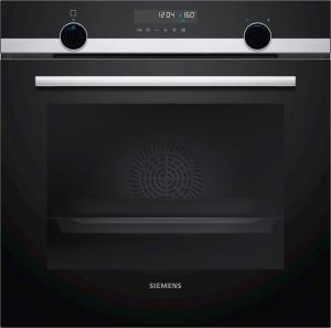 Trouba HB578A0S0 (Siemens), funkce coolStart pro hluboce zmrazené potraviny, automatické čištění activeClean®, 30 automatických programů, cena 20 990 Kč, www.siemens-home.bsh-group.com/cz