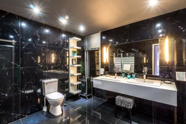 Trendy a tipy při zařizování koupelny