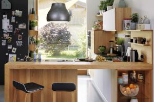 Kuchyně ušité na míru
