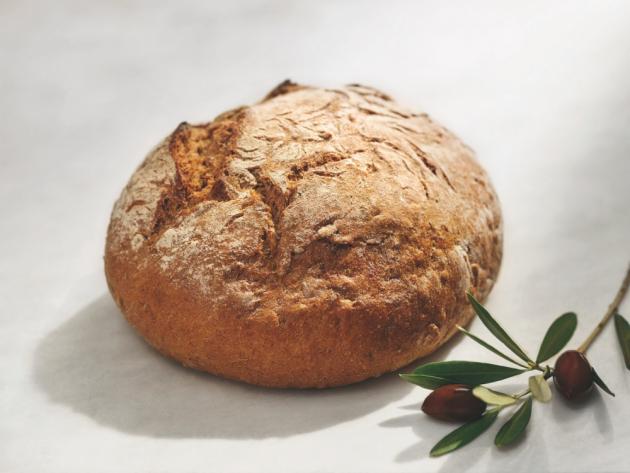Upečte si kváskový chléb