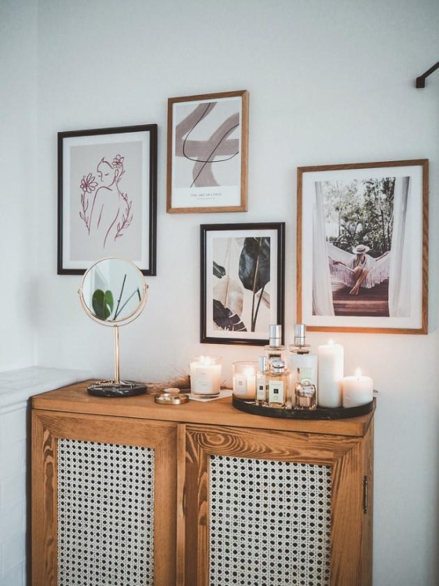 Polská influencerka Ania Dominik kombinuje minimalismus s klasikou (foto: Bonami/Scraperka)