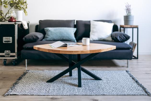 Konferenční stolek Foglar, cena 9 480 Kč, www.wuders.cz