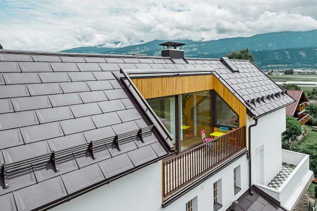 Kdy je hliníková střecha na míru správnou volbou a jaké má výhody?