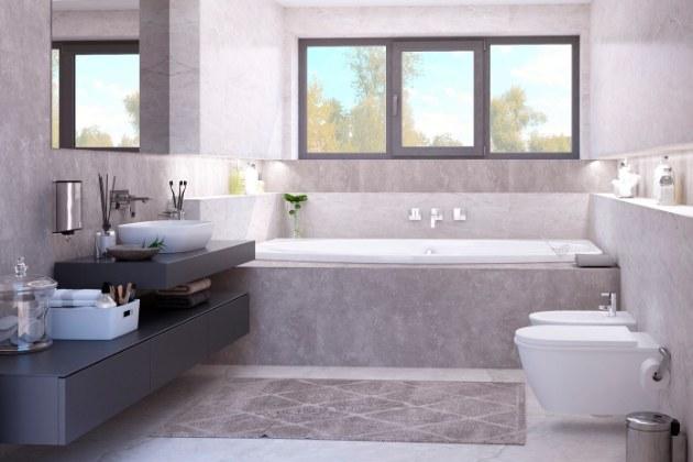 Moderní okenní profily disponují vynikajícími tepelně izolačními vlastnostmi, k úsporám energií tak přispívají zásadní měrou, www.vekra.cz.
