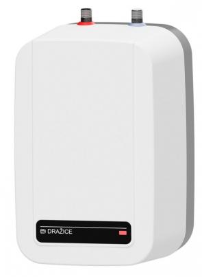 TO 10.1: zásobníkový ohřívač vody do malých prostor