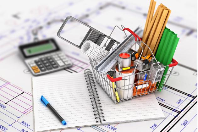 Moderní staviva: Klíče k hrubé stavbě (iStock)