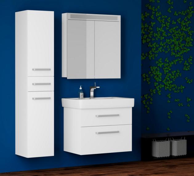 Expresní koupelnový nábytek z řady BONO